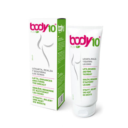 Body10 Brystopstrammende Creme