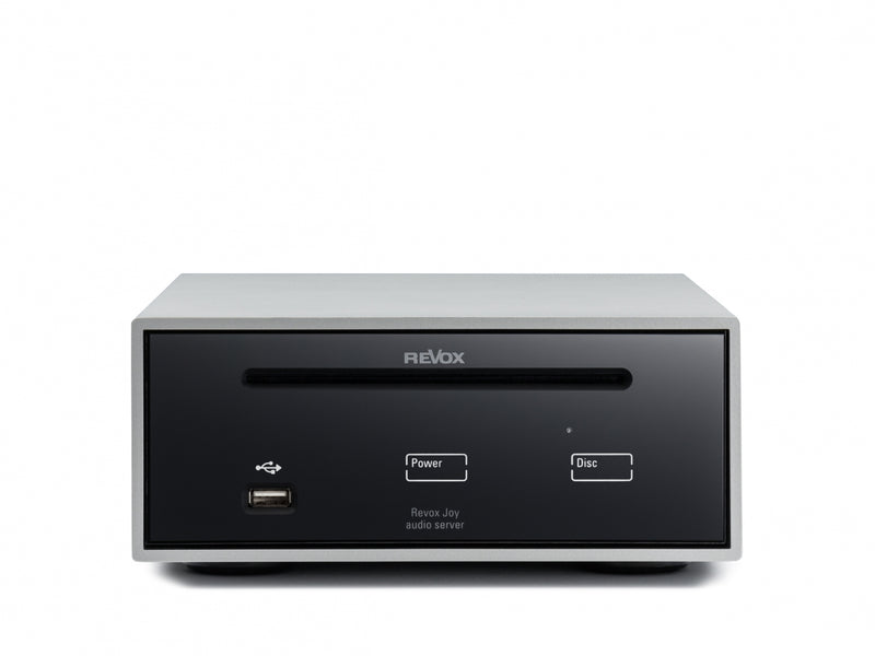 Joy S 37 Audio Server