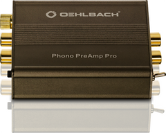 Phono PreAmp Pro
