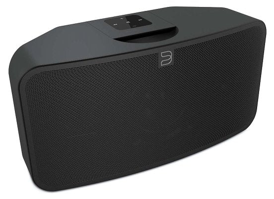 Bluesound Bluesound MINI 2i HD-Music Multiroom-Lautsprecher