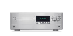 MP 2500 R Multi Source SACD Player