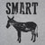Smart ass - DonkeyTees