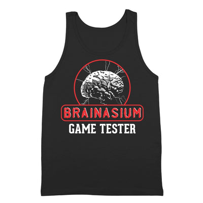 Brainasium Game Tester - DonkeyTees