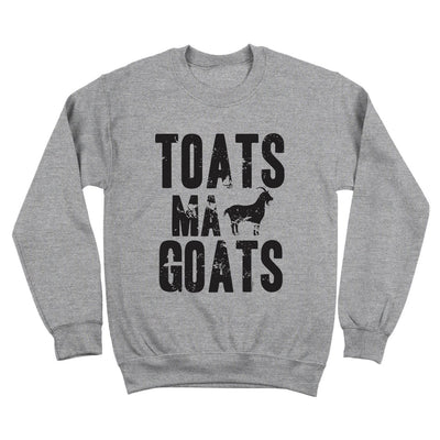 Toats Ma Goats - DonkeyTees