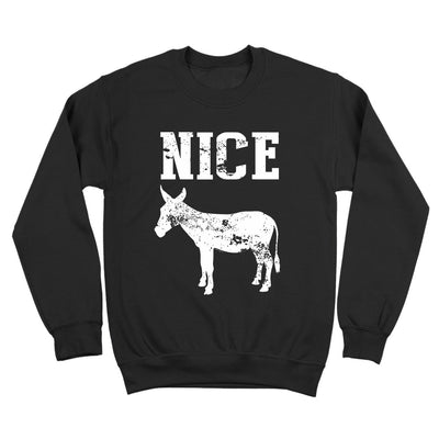 Nice Ass - DonkeyTees