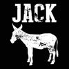Jack Ass - DonkeyTees