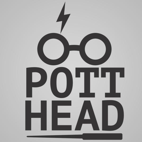 Pott Head - DonkeyTees