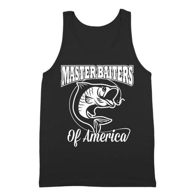 Master Baiter Fishing Club - DonkeyTees