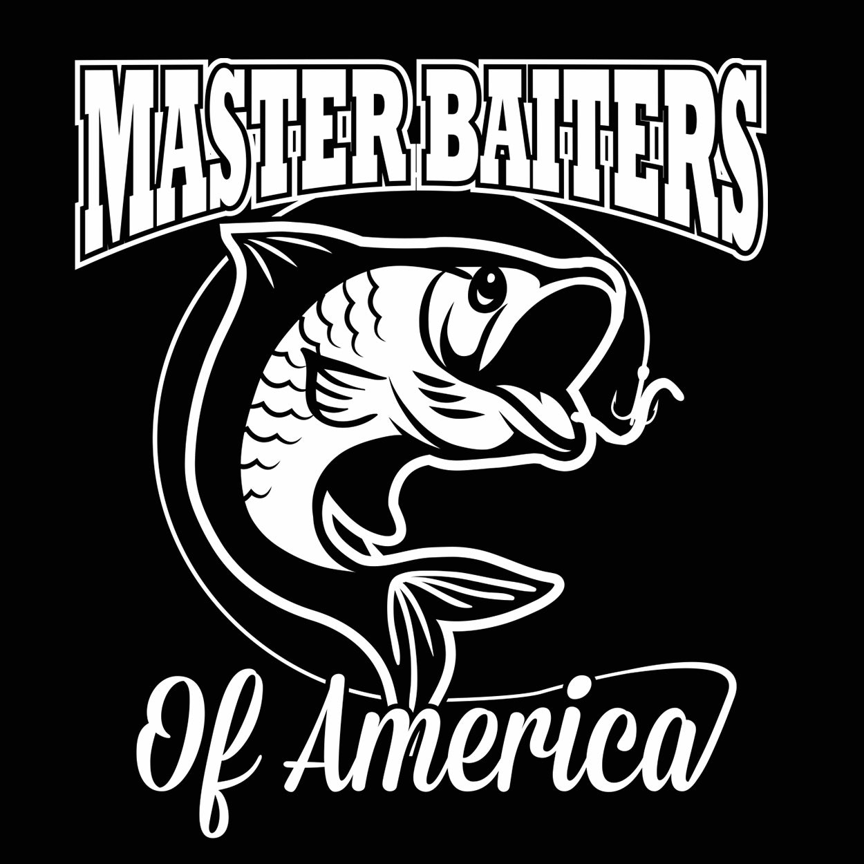 Master Baiter Fishing Club