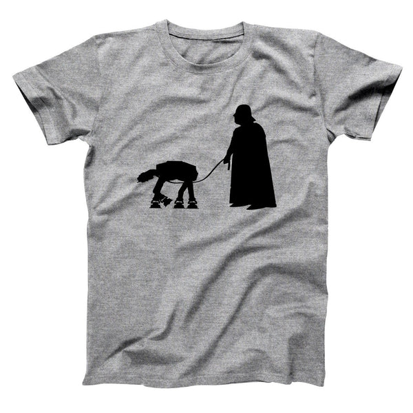 At-At Walker Men's T-Shirt - Donkey Tees