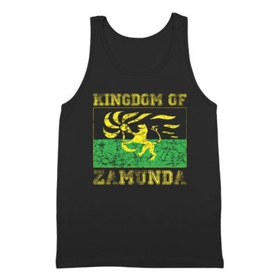 Kingdom Of Zamunda - DonkeyTees