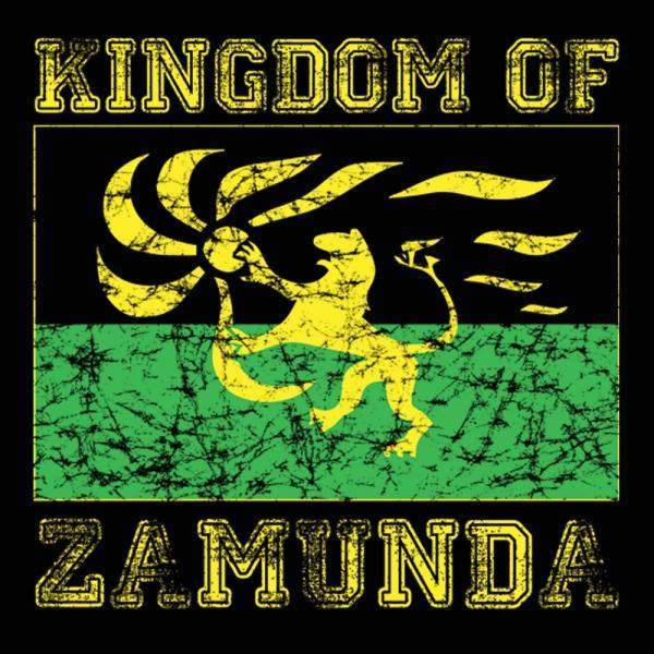 Kingdom Of Zamunda