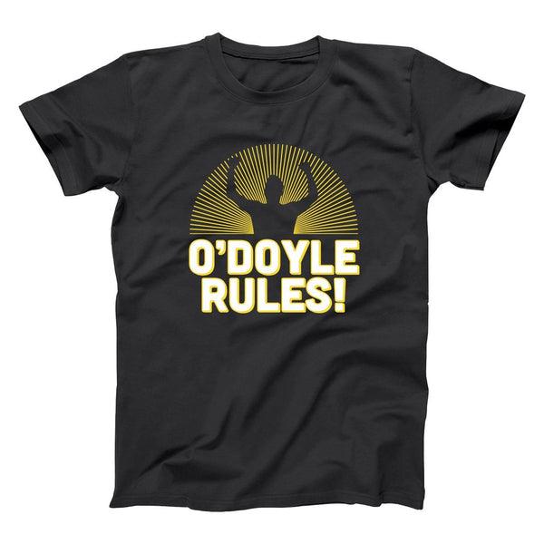 Odoyle Rules Men's T-Shirt