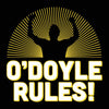 Odoyle Rules - DonkeyTees
