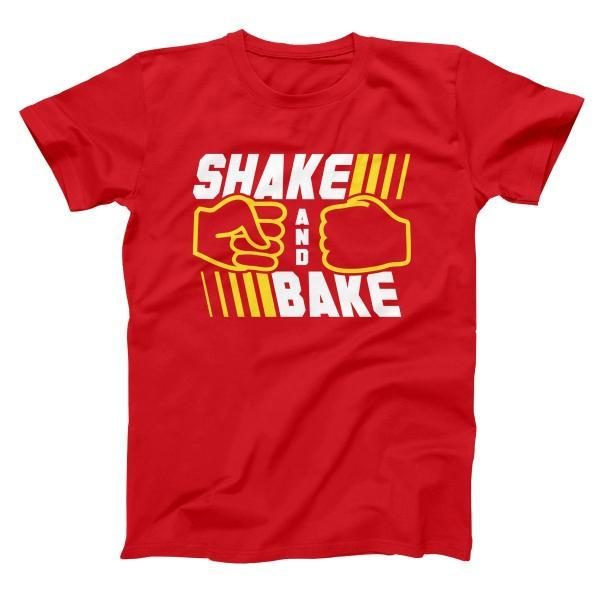 Shake And Bake Men's T-Shirt