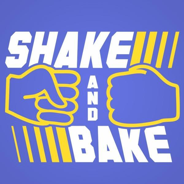 Shake And Bake - DonkeyTees