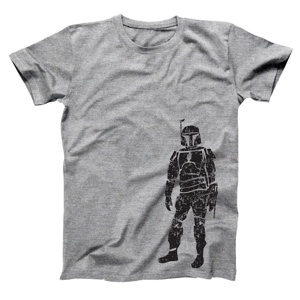 Boba Fett Men's T-Shirt - Donkey Tees