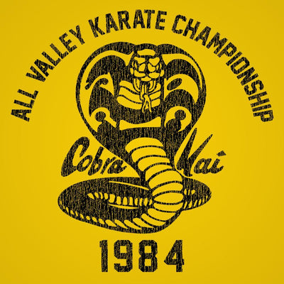 Cobra Kai - DonkeyTees
