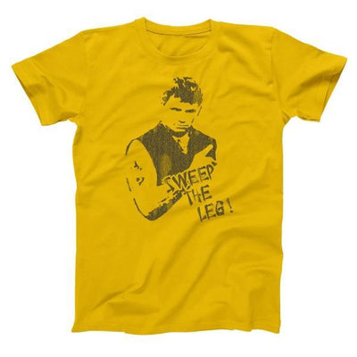 Sweep The Leg - DonkeyTees