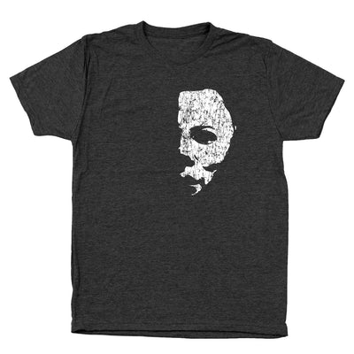 Halloween Face - DonkeyTees