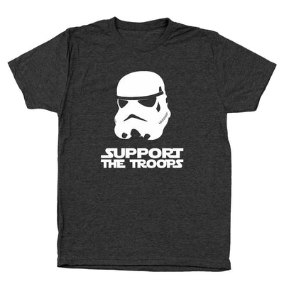 Support The Troops - DonkeyTees