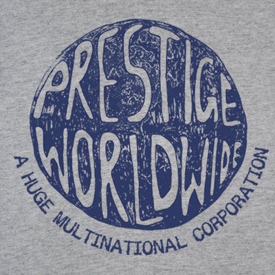 Prestige Worldwide - DonkeyTees