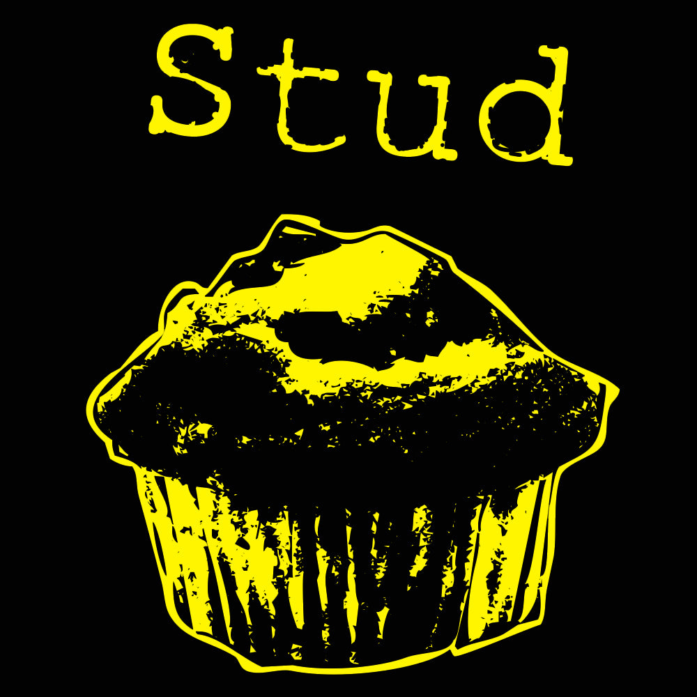 Stud muffin - DonkeyTees