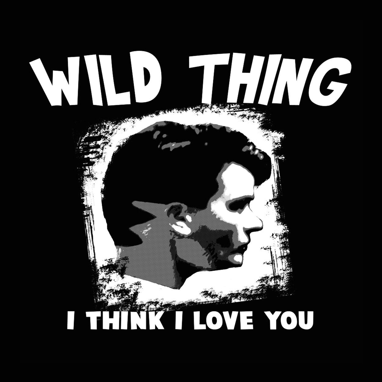 Wild Thing - DonkeyTees