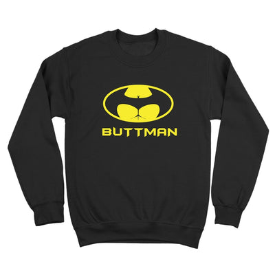 Buttman - DonkeyTees