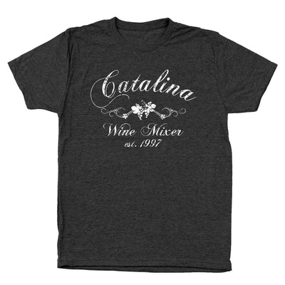 The Catalina Wine Mixer - DonkeyTees