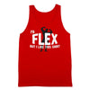 I'd Flex But I Like This Shirt - DonkeyTees