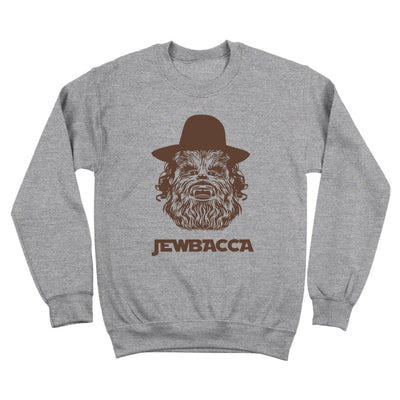 Jewbacca - DonkeyTees
