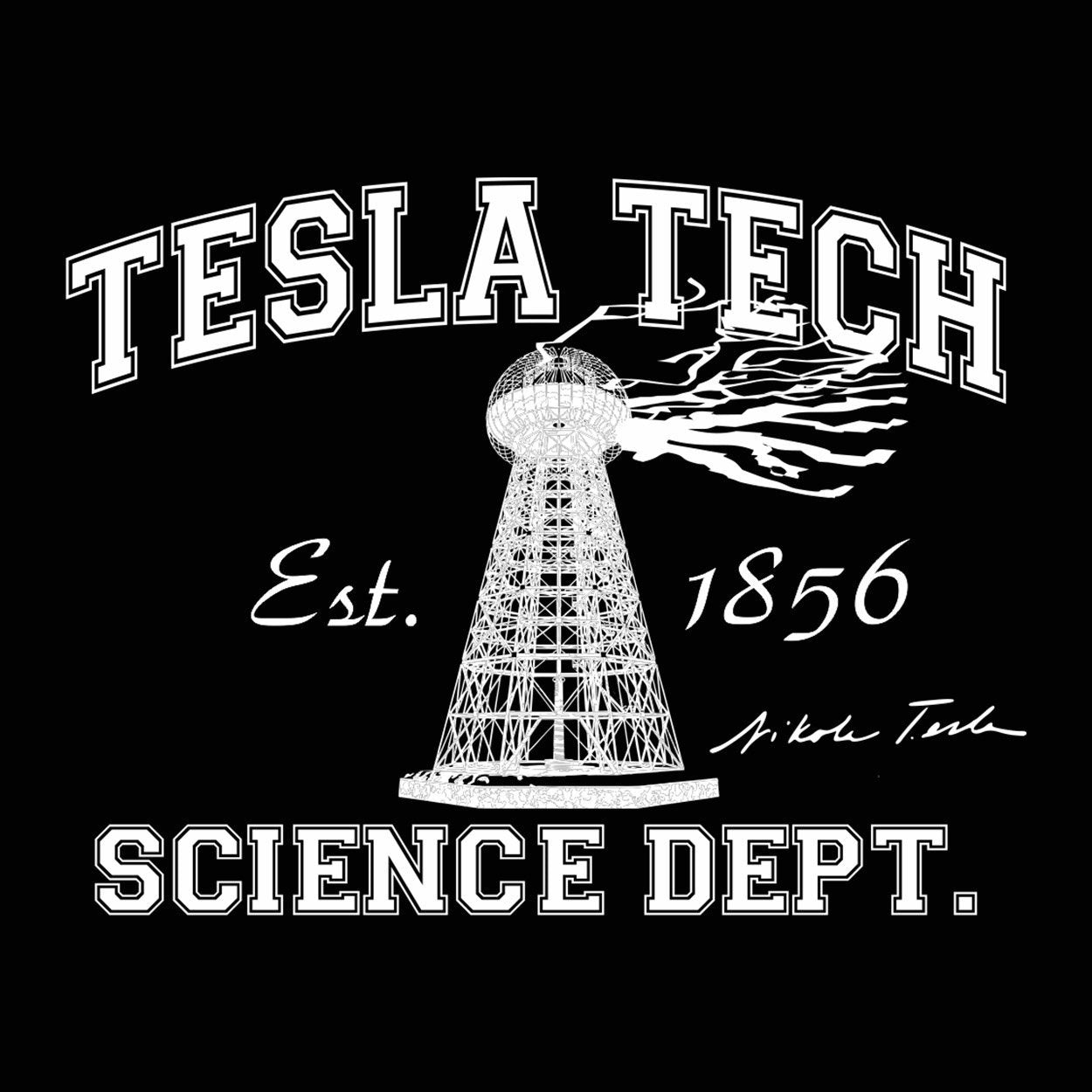 Tesla Tech - DonkeyTees
