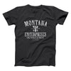 Montana Enterprises - DonkeyTees
