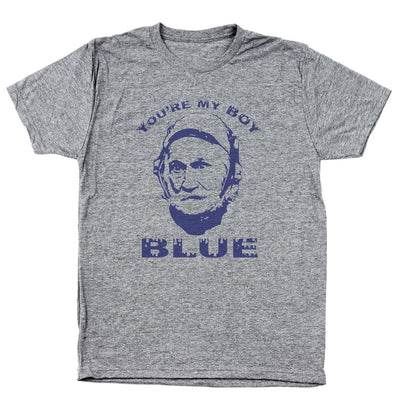 You're My Boy Blue - DonkeyTees