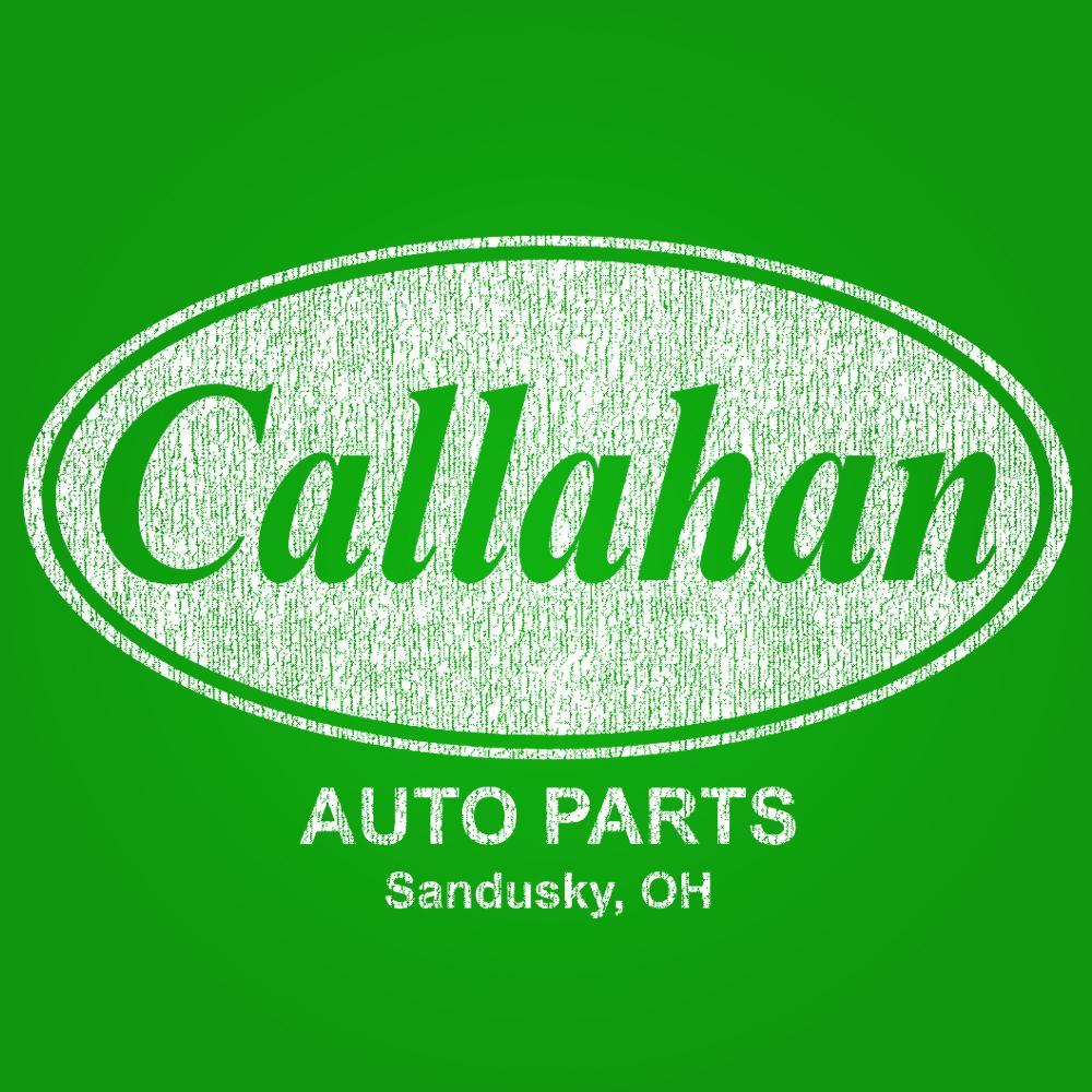 Callahan Auto Parts - DonkeyTees