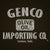 Genco Olive Oil Importing Co - DonkeyTees