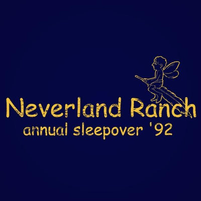 Neverland Ranch - DonkeyTees