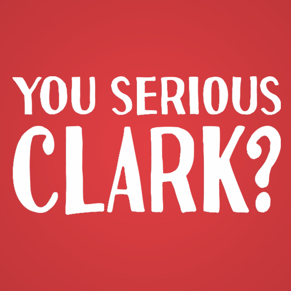 You Serious Clark - Baby