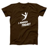 I Pooped Today - DonkeyTees