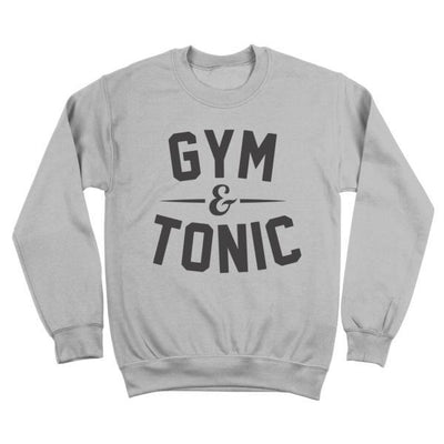 Gym And Tonic - DonkeyTees