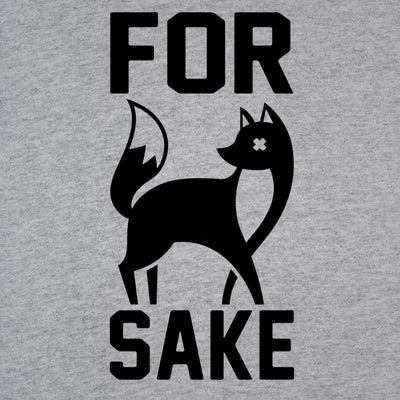 For Fox Sake - DonkeyTees