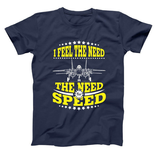 Need For Speed Men's T-Shirt