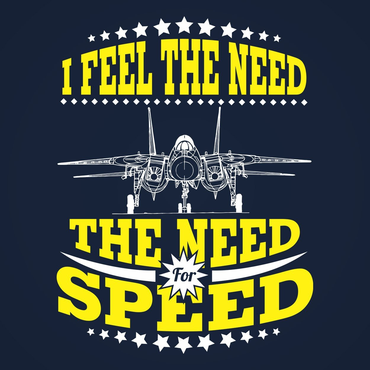 Need For Speed - DonkeyTees