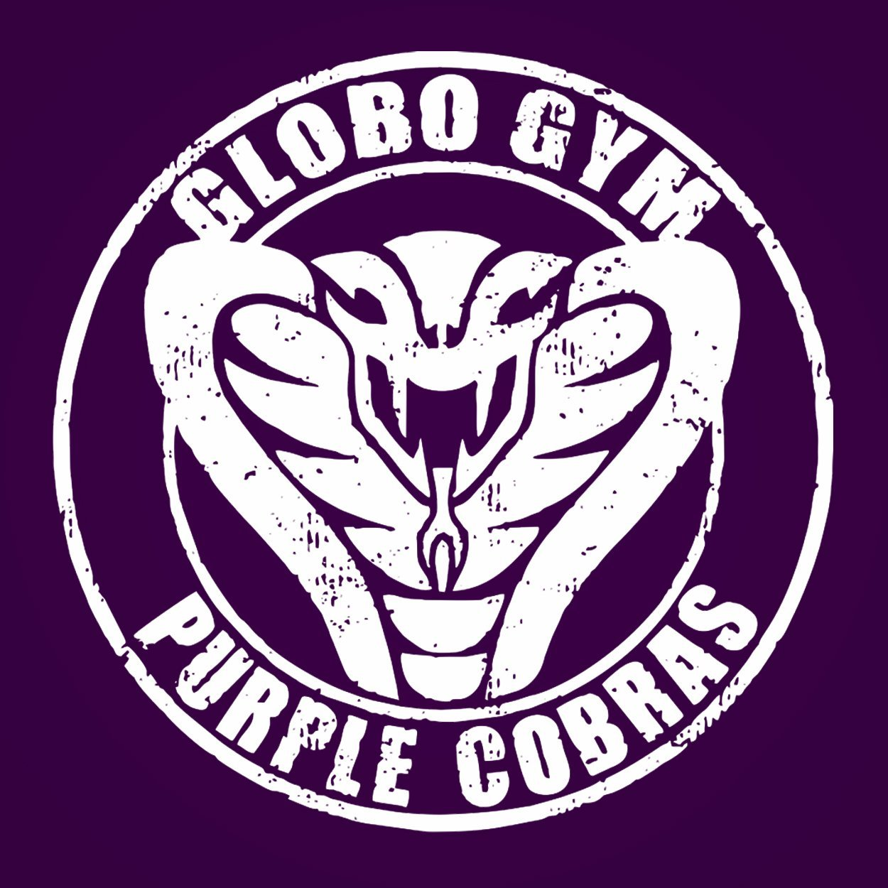 Globo Gym - DonkeyTees