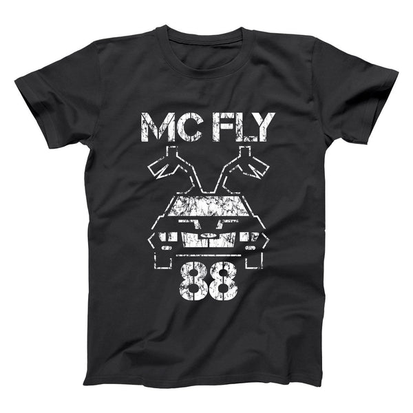 Mc Fly 88 Men's T-Shirt