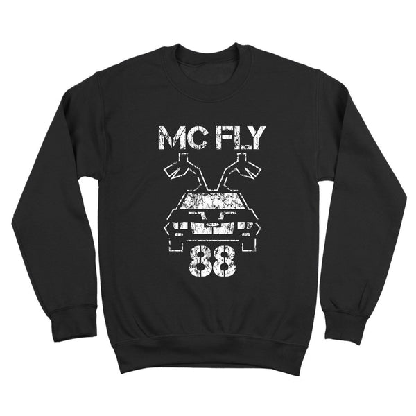 Mc Fly 88 Crewneck Sweatshirt