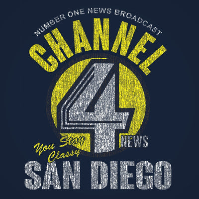 Channel 4 News - DonkeyTees