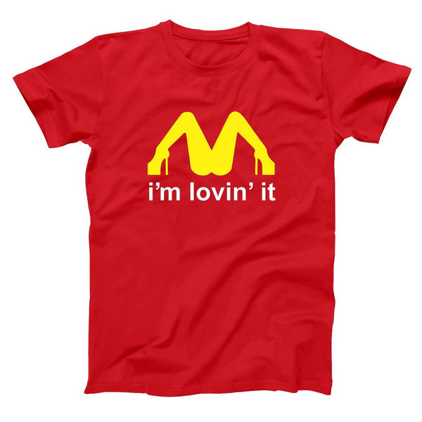 Lovin It Men's T-Shirt