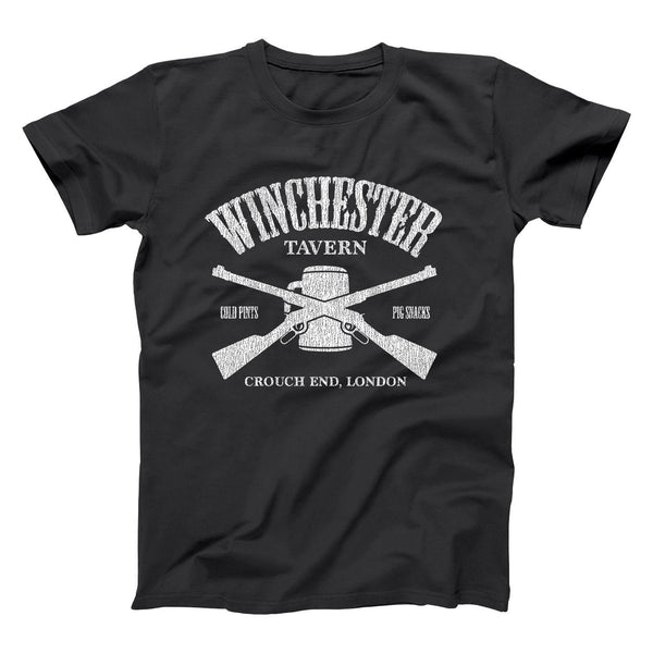 Winchester Tavern Men's T-Shirt - Donkey Tees